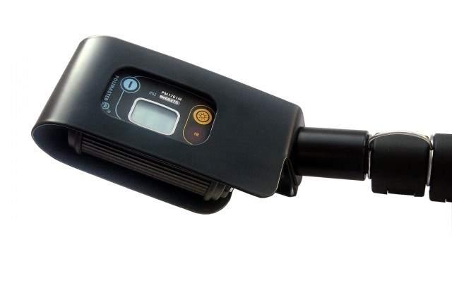 Измеритель-сигнализатор